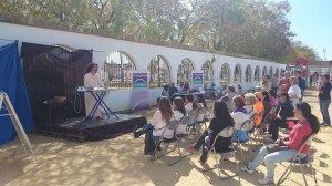 campaña electoral andalucia podemos utrera