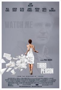 en tercera persona cine pelicula critica sinopsis