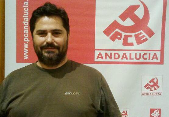 Juicio al exsecretario político del PCA-Utrera por un piquete en la huelga general de 2012