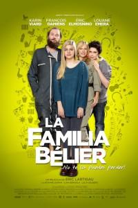 La familia Béllier