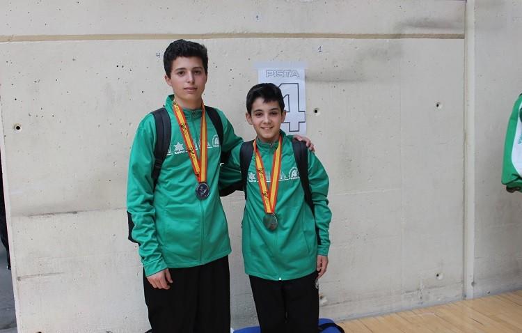 El Club Voleibol Utrera infantil luchará por el cetro andaluz