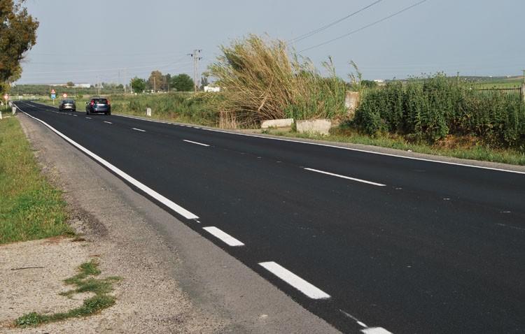 Visto bueno medioambiental a la creación de la autovía entre Utrera y Los Palacios