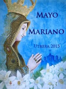 cartel mayo mariano 2015