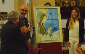 Presentación del cartel del «Maro Mariano»