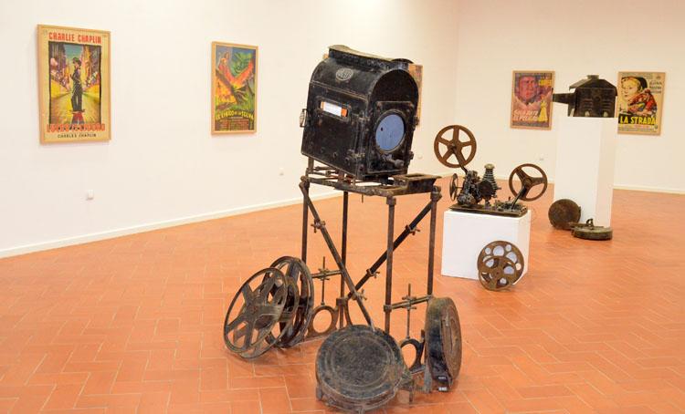 «Utrera y el cine», nueva propuesta del instituto Ruiz Gijón por su cincuentenario