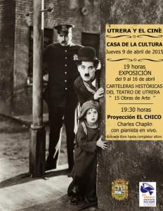 UTRERA Y EL CINE