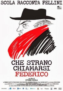 Qué extraño llamarse Federico