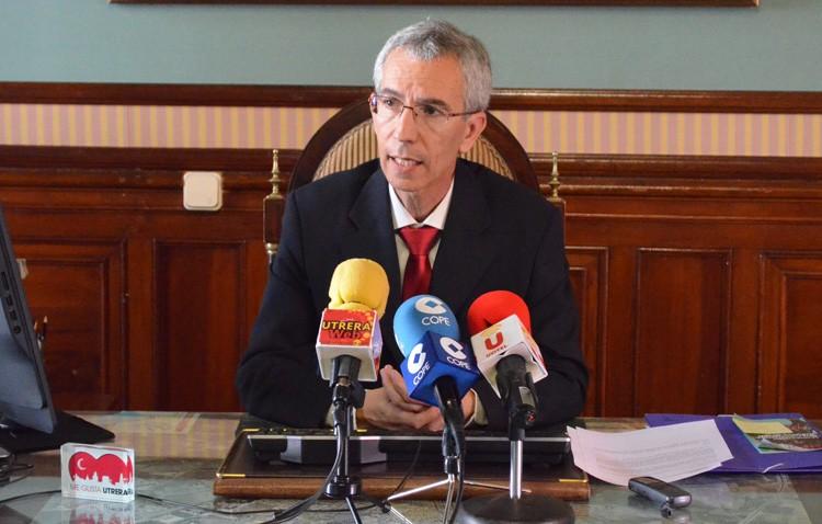 La justicia ratifica la inocencia del alcalde de Utrera en relación a la quiebra de Produsa