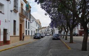 Calle Catalina de Perea