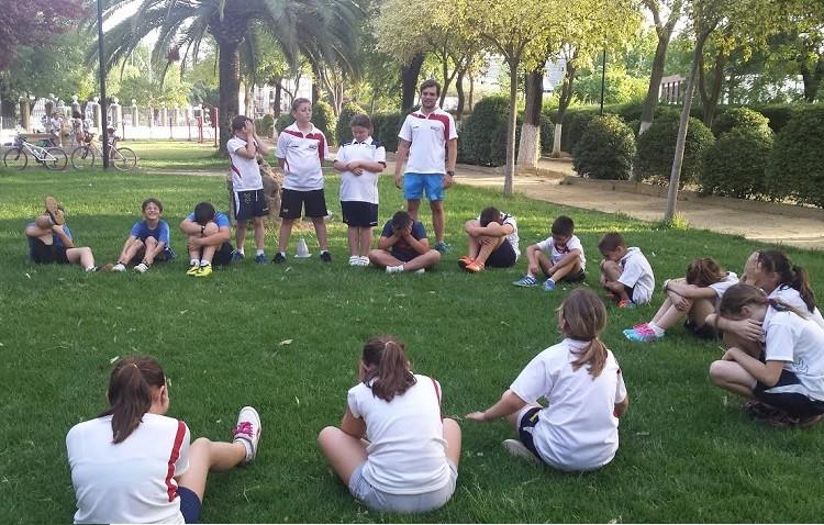 El Natación Utrera, segundo en el IMD de Sevilla