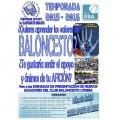 cartel-jornadas-captacion-club-baloncesto-utrera