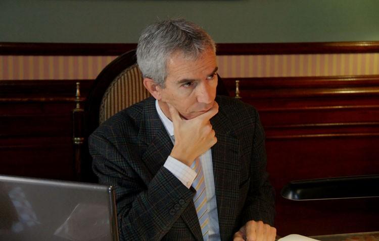 La deuda municipal bajó casi tres millones de euros en el último mandato de Francisco Jiménez (PA)