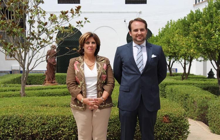 El PP pide al alcalde de Utrera que «no mienta más a los deportistas locales»