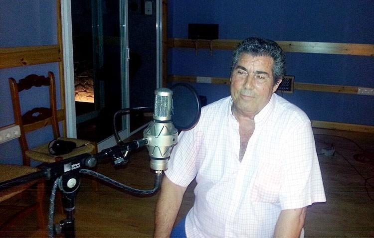 El cante del utrerano Diego «El Cabrillero» será estudiado en las universidades