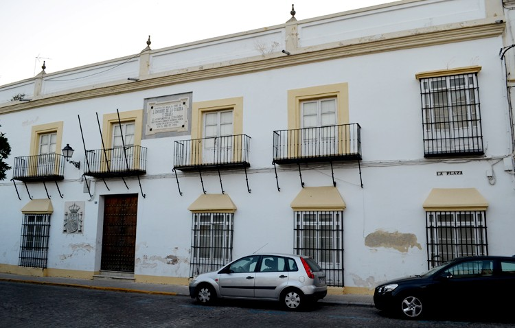 Adjudicadas las obras de la tercera fase de rehabilitación del futuro museo de la ciudad