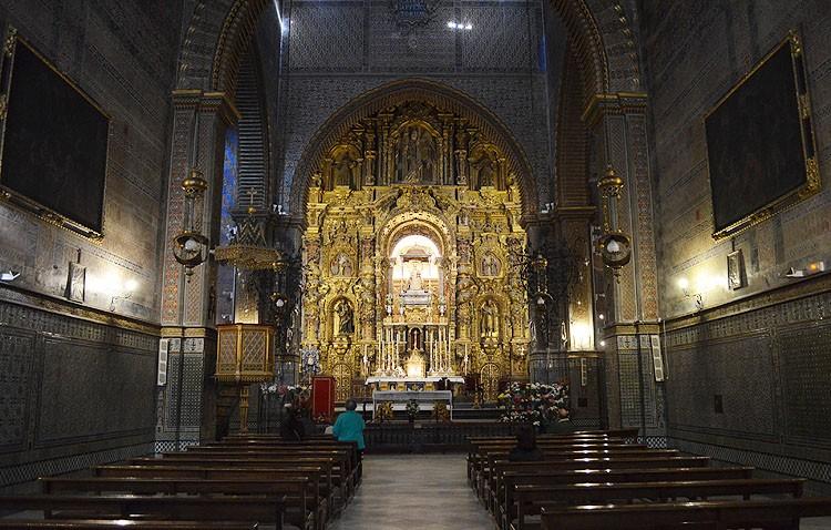 El santuario de Consolación estrena misa diaria y amplía su horario los fines de semana