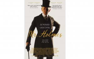Mr. Holmes 1