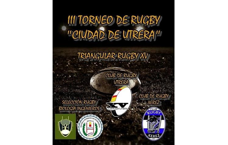 El Club Rugby Utrera también tendrá su «Ciudad de Utrera»