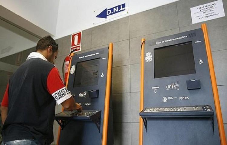 El nuevo DNI 3.0 comienza a expedirse ya en Sevilla