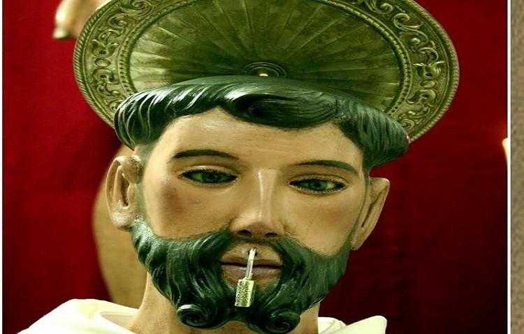 Cultos en honor a San Ramón Nonato