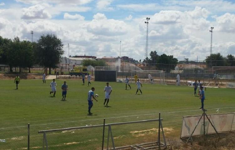 C.D. Utrera- Sevilla C: Comienza la segunda vuelta