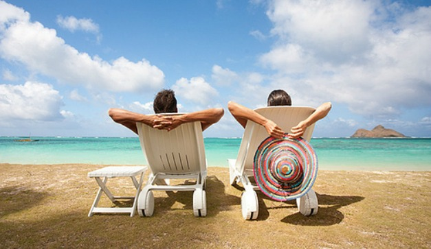 España se sitúa entre los países con las vacaciones más largas del mundo