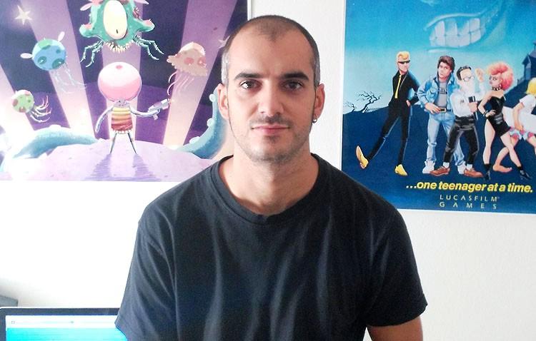 Apple elige el videojuego de un utrerano como uno de los mejores del mundo