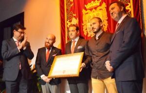 Premio a Besana Tapas