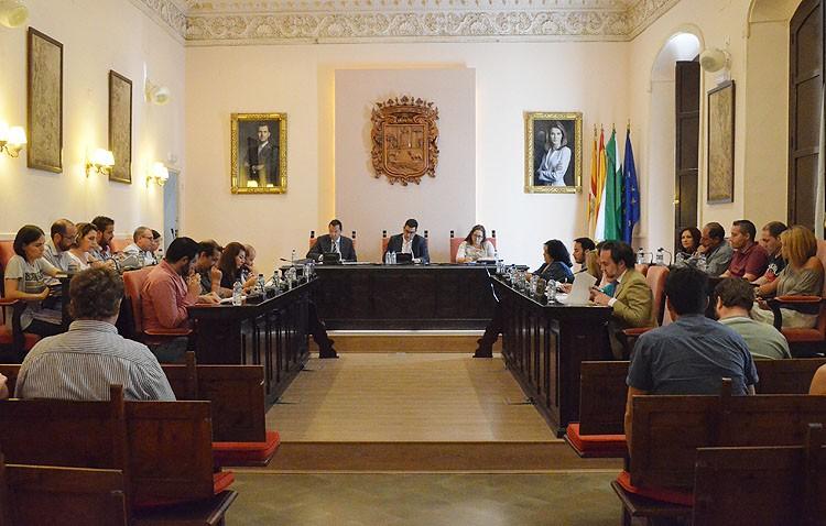 El gobierno de Utrera rechaza que los alcaldes pedáneos sean elegidos por los ciudadanos