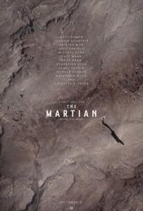 Marte (El marciano)