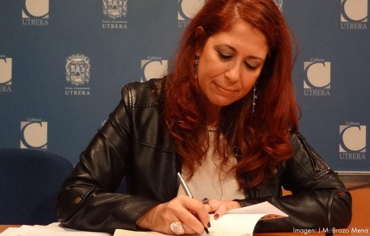 Ana Sánchez será la presentadora de Consolación Guerrero en el pregón de Semana Santa