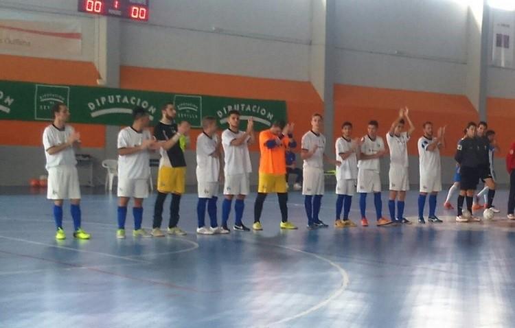 F.S. Guillena 3-11 F.S. Utrera 08: Borrachera de goles y liderato