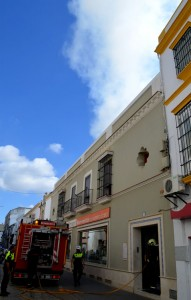 incendio lavadero calle virgen consolacion 3