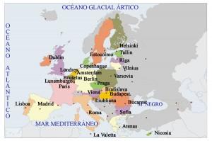 Países de la UE