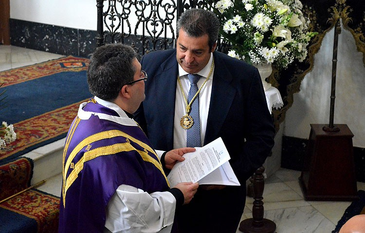 El Palmar de Troya cuenta con una nueva agrupación parroquial