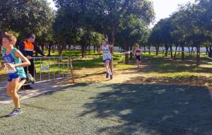 campo a traves - parque v centenario 1