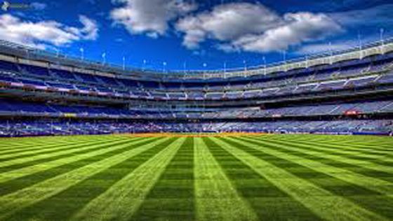 España, uno de los países con más campos de fútbol