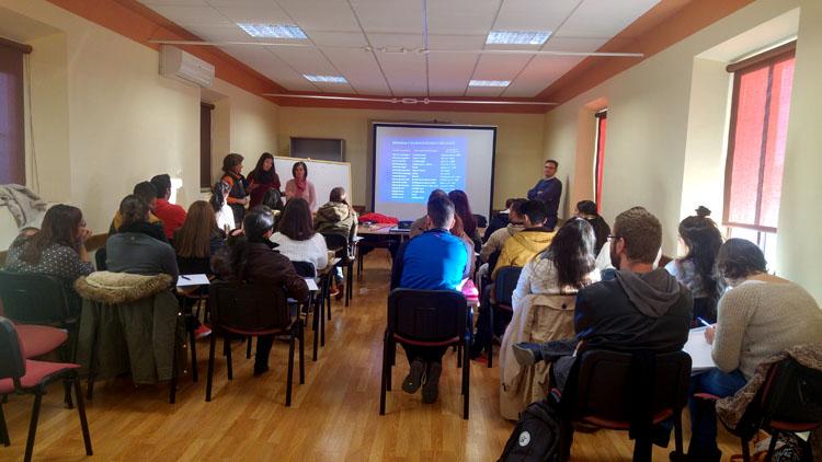120 utreranos participan en los cursos del programa «Iguala Joven»
