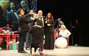 coro hermandad concierto navidad 2