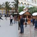 pista patinaje altozano - cabañas constitucion