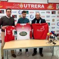 cd utrera - antonio barrionuevo fichaje