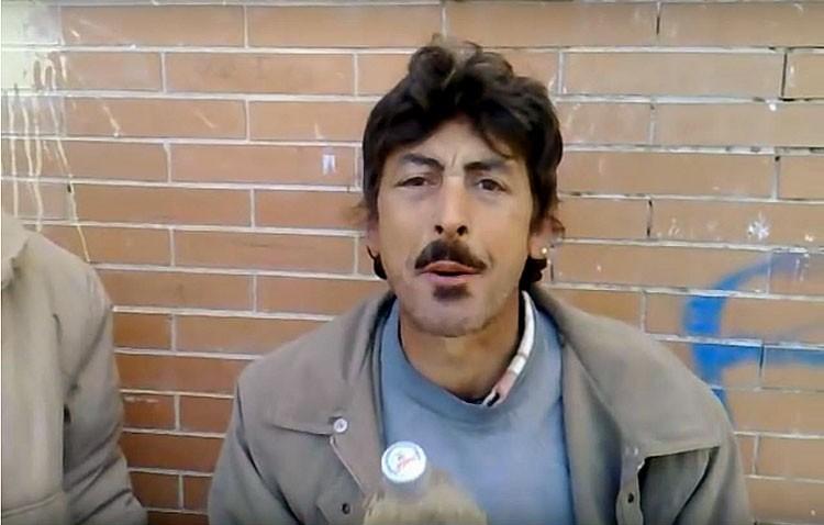 Fallece Juan Benítez Doblado, conocido como «El Rebaná»