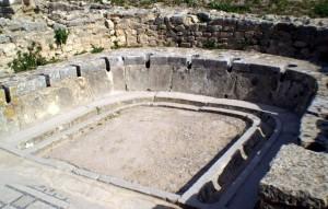 «Hasta los romanos eran más limpios que en la calle Ancha»