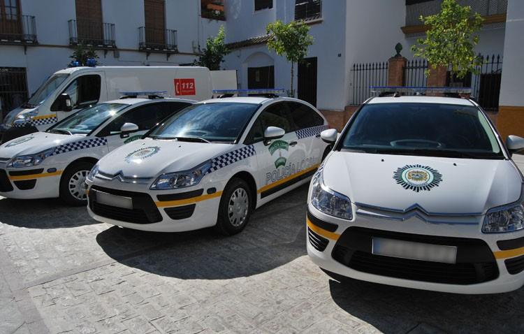 El Ayuntamiento adjudica la compra del nuevo patrullero para la Policía Local