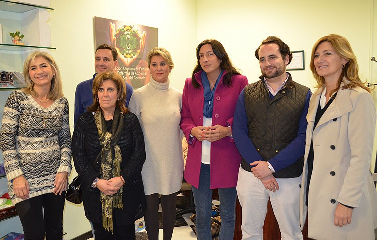 El PP andaluz reclama la vuelta de salud mental a Utrera