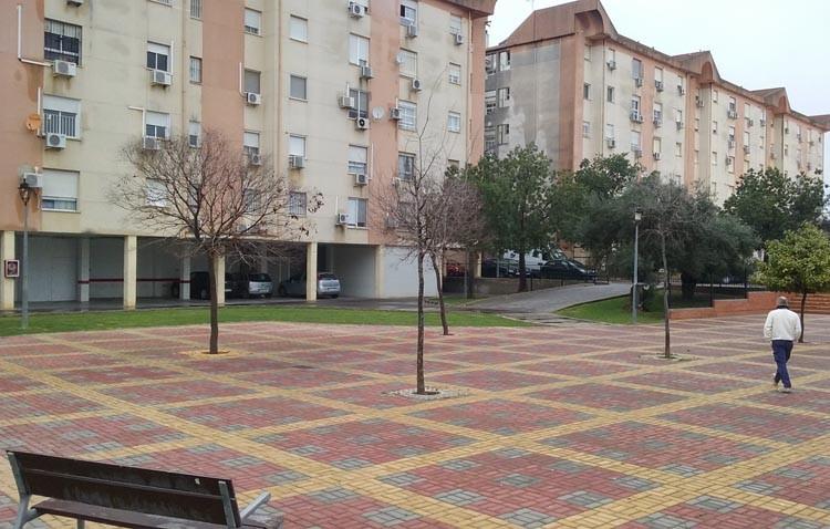 Campoverde reclama mejoras en los parques infantiles, arbolado y accesibilidad