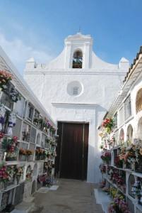cementerio - capilla 2