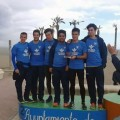 club utrerano atletismo cadete subcampeon andalucia campo a traves