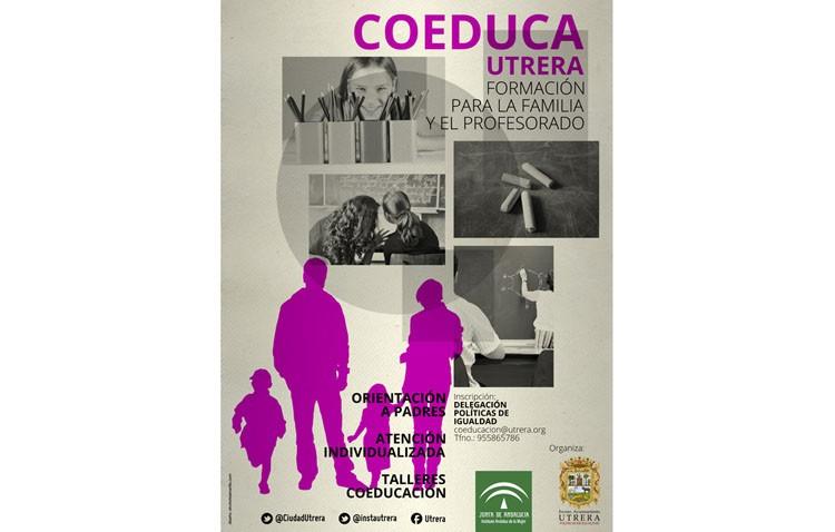 Un programa para educar en igualdad a padres y alumnos