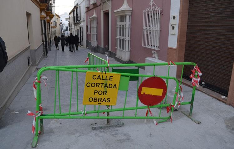 El gobierno local convoca a la comisión de patrimonio para aprobar la obra de Menéndez Pelayo después de haberla hecho